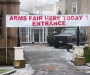 Preston Arms Fair - 5th February 2012