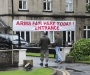 Preston Arms Fair - Dunkenhalgh Hotel - 7th Aug 2011