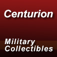 Centurion Militaria Collectibles