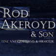 Rod Akeroyd & Son