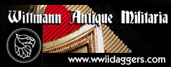 Wittmann Antique Militaria